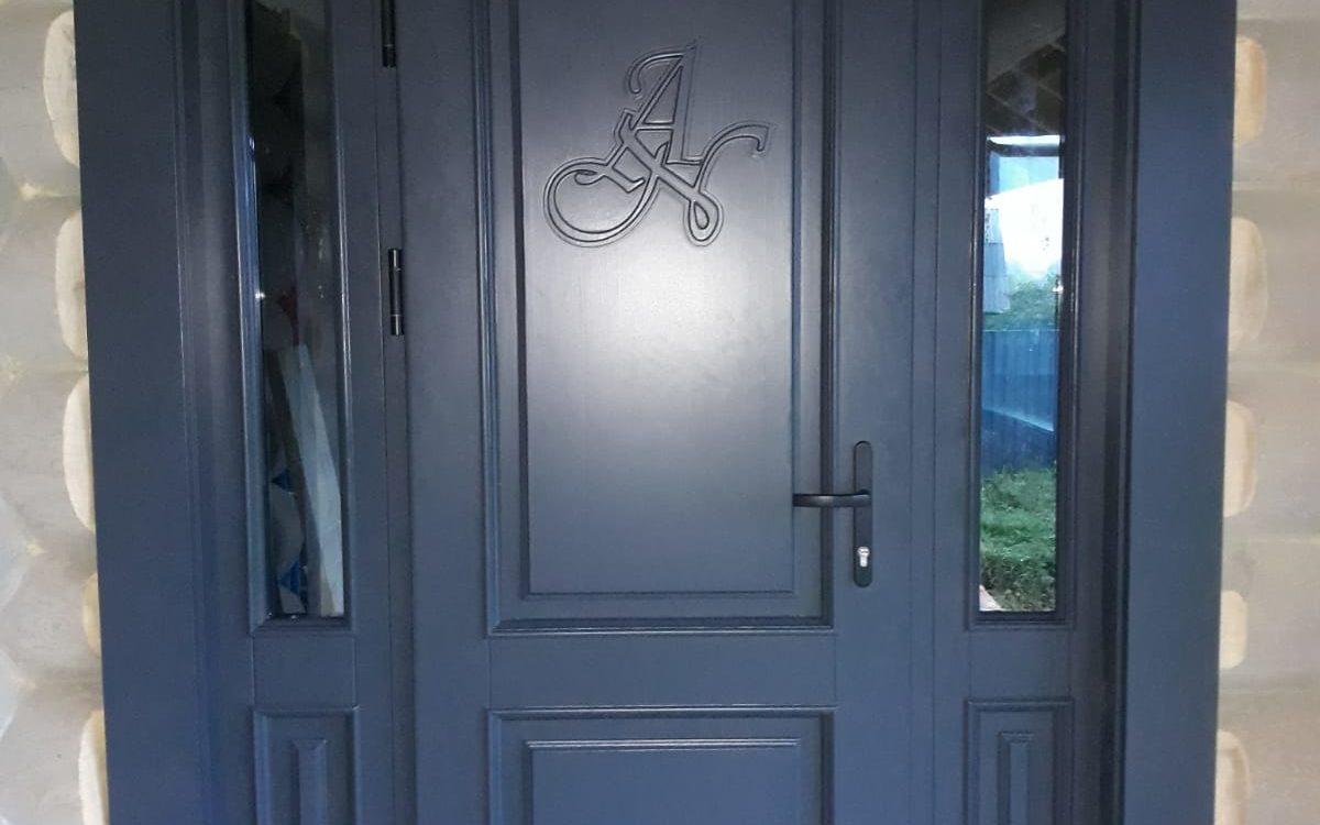 Входные двери под заказ в Гомеле